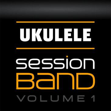 Ukulele Band Vol 1