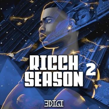 Ricch Season 2