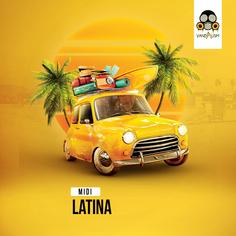 MIDI: Latina