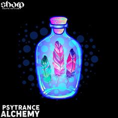 Psytrance Alchemy