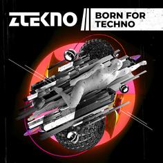 Born For Techno