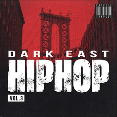 Dark East Hip Hop Vol 3