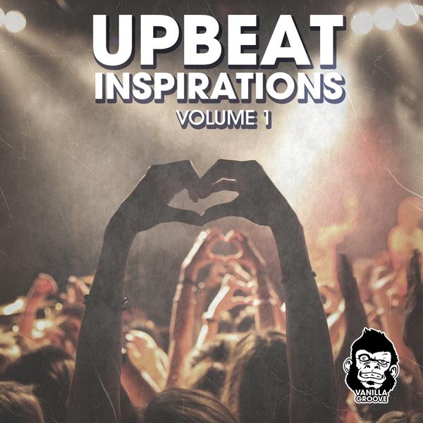 Upbeat Inspirations Vol 1