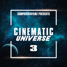 Cinematic Universe 3