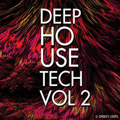 Smokey Loops: Deep House Tech Vol 2