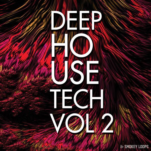 Smokey Loops: Deep House Tech Vol 2