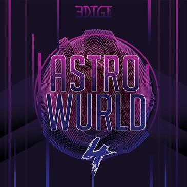 Astro Wurld 4