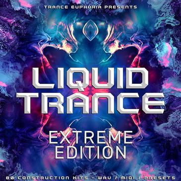 Liquid Trance X Extreme Edition