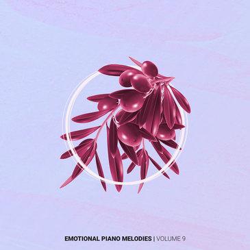 Emotional Piano Melodies Vol 9