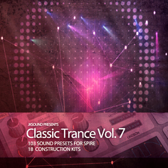 Classic Trance Vol 7