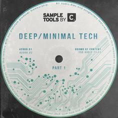 Sample Tools by Cr2: Deep Minimal Tech