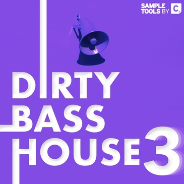Sample Tools by Cr2: Dirty Bass House 3
