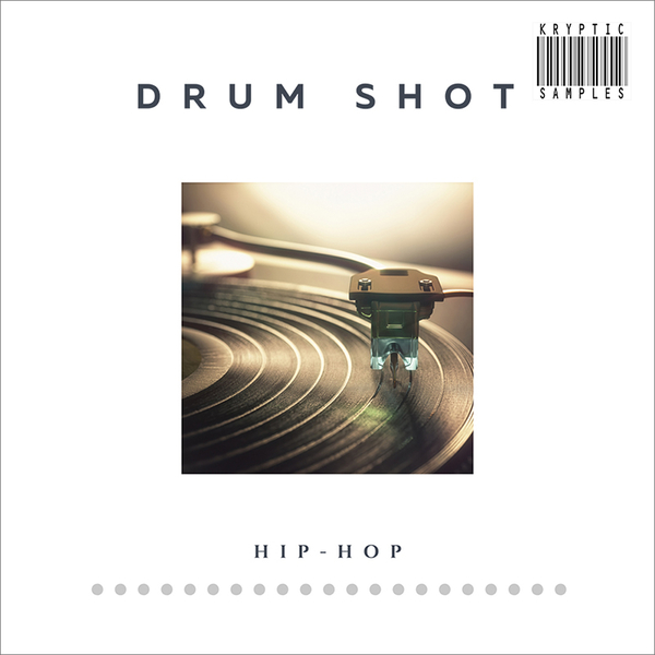Drum Shot: Hip Hop