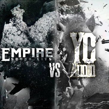 Empire Vs YC Audio - Bundle