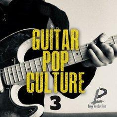 Guitar Pop Culture 3