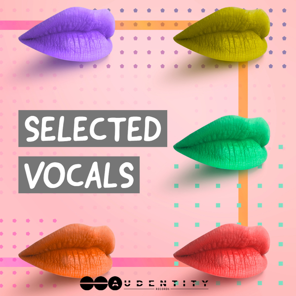 Selected Vocals