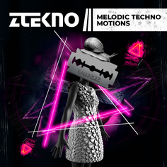 Melodic Techno Motions