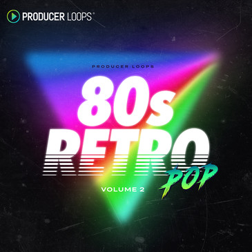 80s Retro Pop Vol 2