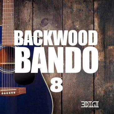 Backwood Bando 8