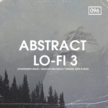 Abstract Lo-Fi 3