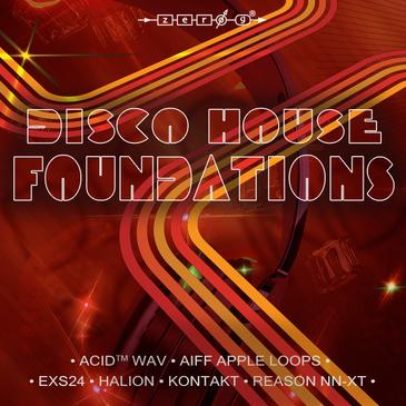 Disco House Foundations