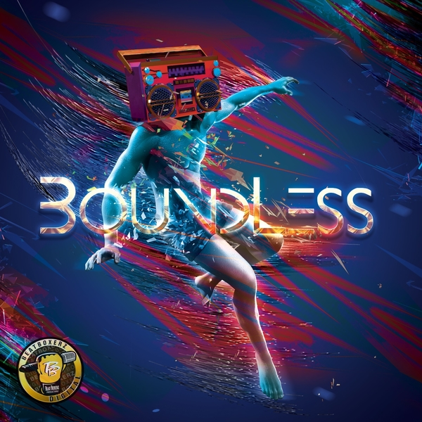 Boundless - Deep Melodic Techno