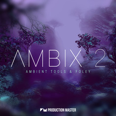 Production Master: Ambix 2