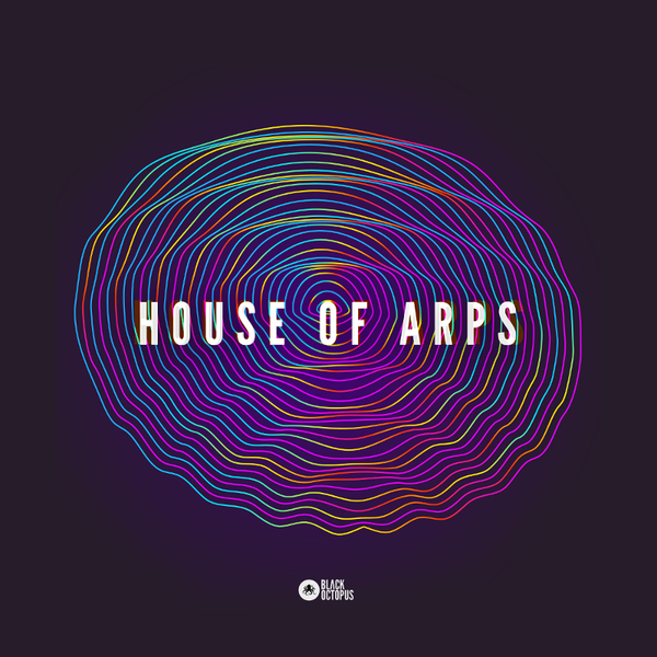 Black Octopus Sound: House of Arps