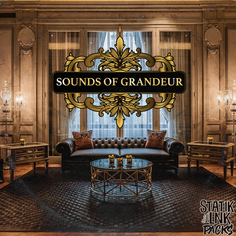 Sounds Of Grandeur Vol 1