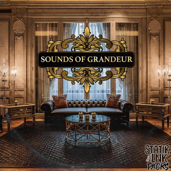 Sounds Of Grandeur Vol 1