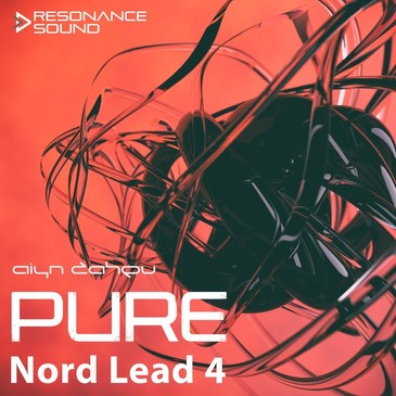 Aiyn Zahev: Pure Nordlead 4 Patches