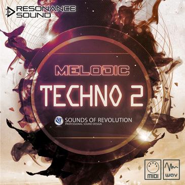 SOR: Melodic Techno 2