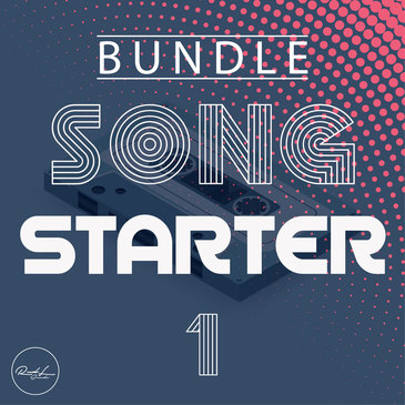Song Starter Bundle 1