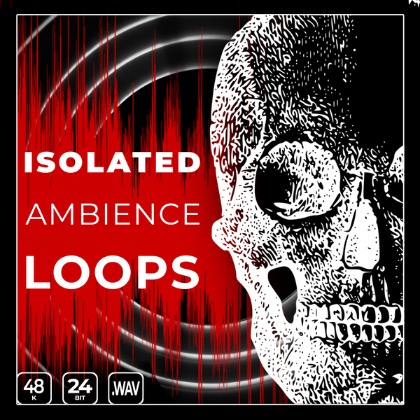 Isolated Ambience Loops
