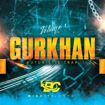 Gurhan Vol 1