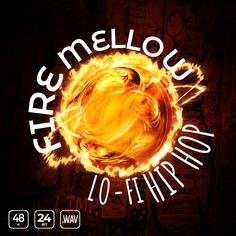 Fire Mellow Lo-fi Hip Hop