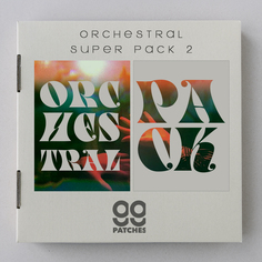 99 Patches: Orchestral Super Pack 2