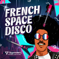 French Space Disco