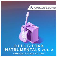 Chill Guitar Instrumentals 2