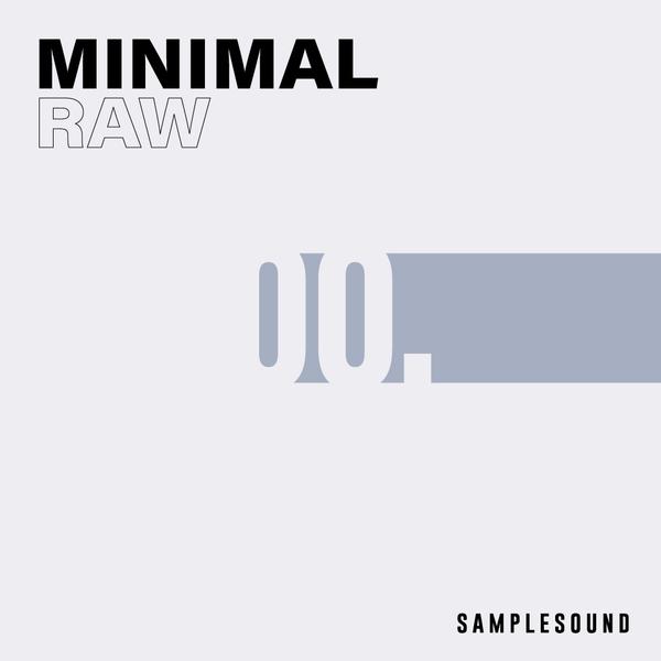 Minimal Raw 1