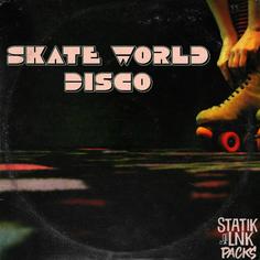 Skate World Disco