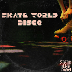 Skate World Disco