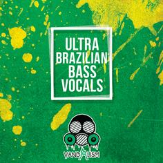 Ultra Brazilian Bass Vocals
