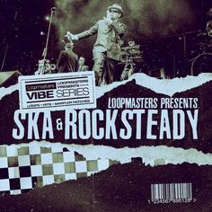 Vibes 12: Ska & Rocksteady