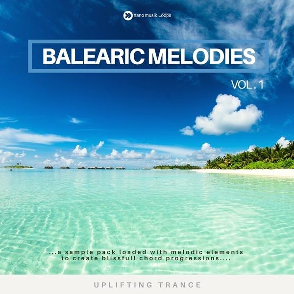 Balearic Melodies Vol 1