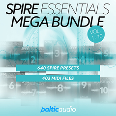 Spire Essentials Mega Bundle