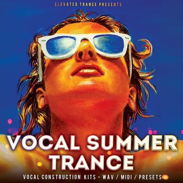 Vocal Summer Trance
