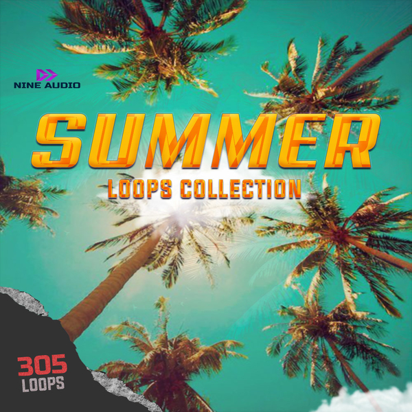 Summer Loops Collection