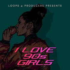 I Love 90s Girls