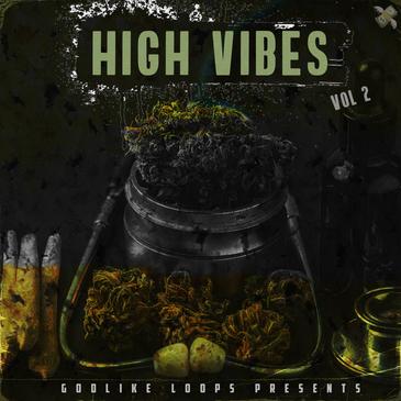 High Vibes Vol 2